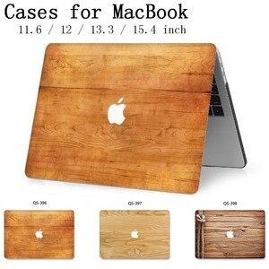Image 1 - 2019 Laptop Fall Für MacBook Air Pro Retina 11 12 13 15,4 Für Apple Macbook 13,3 15,6 Zoll Mit Bildschirm protector Tastatur Cove