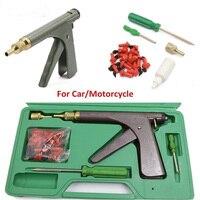 tire repair kit gun motorcycle electric vehicle fast tire repair tool