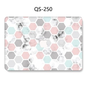 Image 3 - For New Laptop Case Notebook Sleeve Bags For MacBook Air Pro Retina 11 12 13 15.4 13.3 Inch With Screen Protector Keyboard Cove