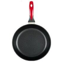 Сковорода Нева металл посуда, Титан, Бордо, 26 см