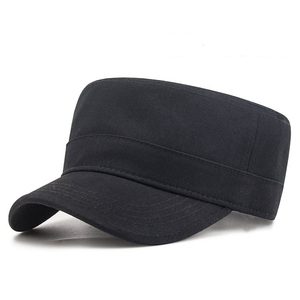 Design Customized Plain Cap Ma
