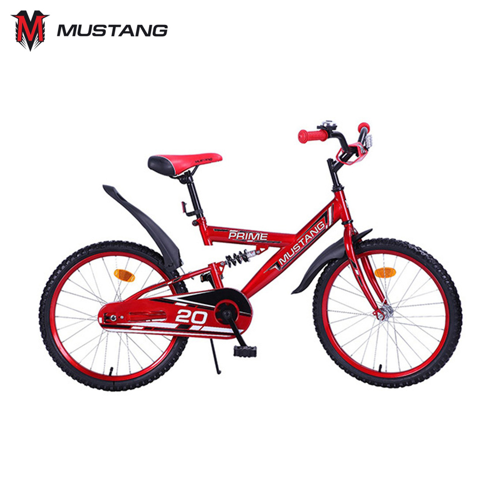 Bicycle Mustang 239489 bicycles teenager bike children for boys girls boy girl