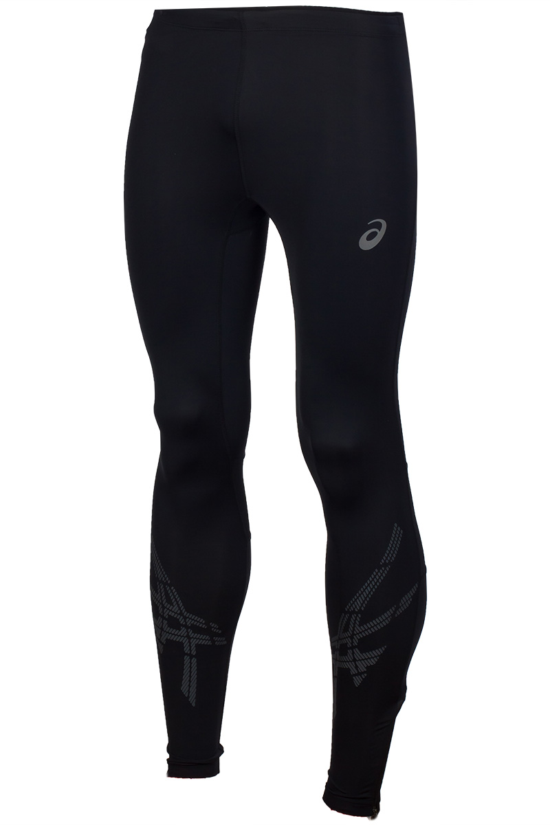 Male Tights ASICS 141212-0904 sports and entertainment for men oudiniao sports and leisure shoes