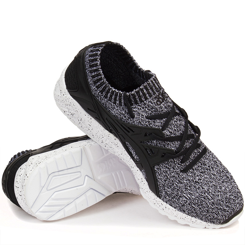 Sneakers ASICS HN7Q2-0190 sports and entertainment for men socone 2016 new brand running shoes outdoor light sports shoes men women athletic training run sneakers comfortable breathable