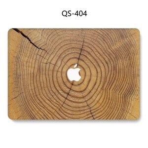 Image 4 - Для MacBook Air Pro retina 11 12 13 15 для 2019 Apple Чехол сумка для ноутбука 13,3 15,6 дюймов с защитной клавиатурой для экрана