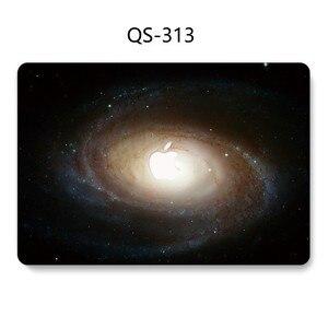 Image 3 - Pochette dordinateur étui pour Macbook Air Pro Retina 11 12 13 15.4 pour Macbook 13.3 15.6 pouces avec protecteur décran clavier Cove cadeau chaud