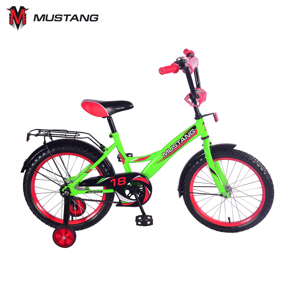 Bicycle Mustang 265190 bicycles teenager bike children for boys girls boy girl
