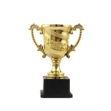 Hot Sale Originality Plastic Trophy Children Mini-Small Trophies Sports Souvenirs Customize Kids Medal And Souvenir Cup