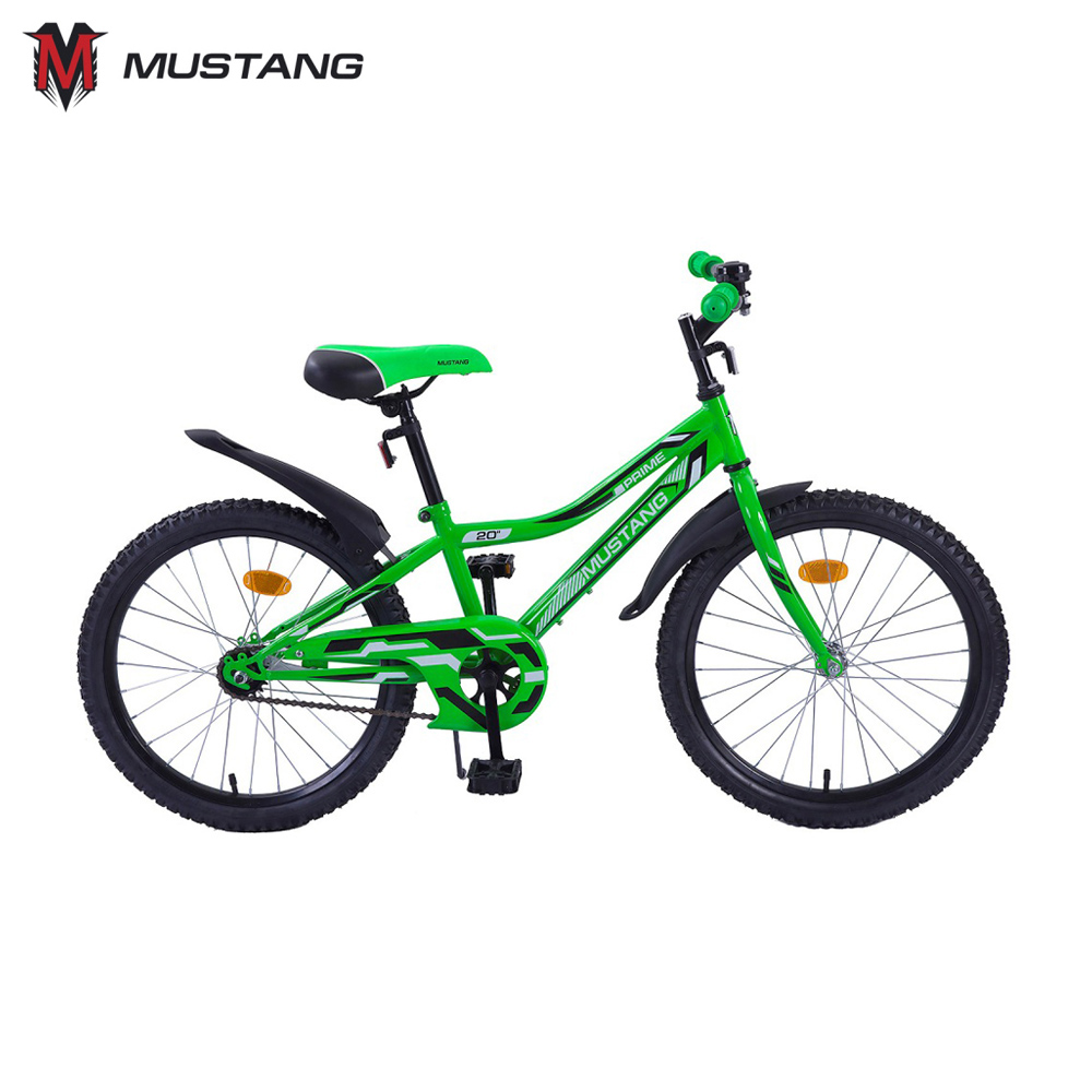 Bicycle Mustang 265165 bicycles teenager bike children for boys girls boy girl