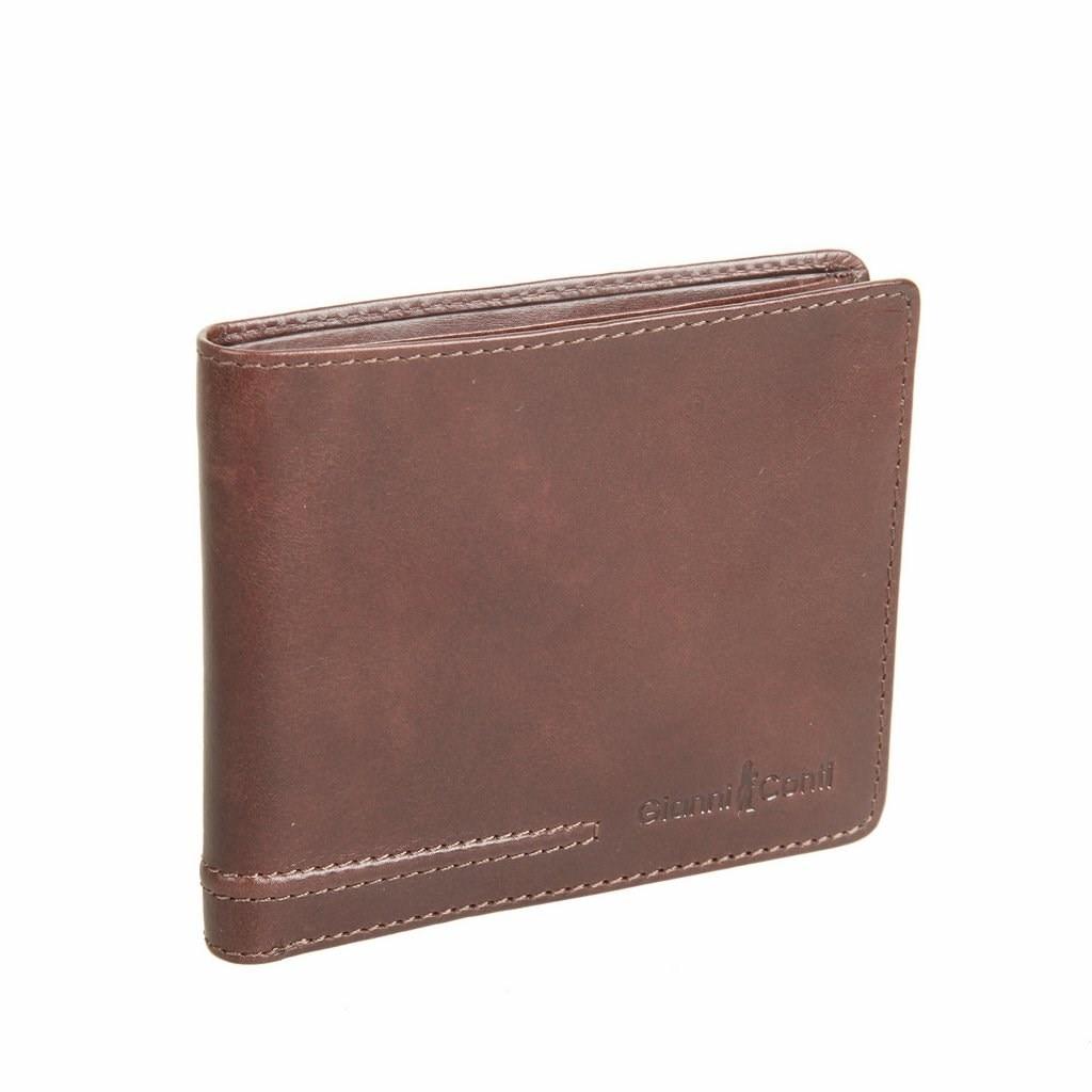 Фото - Coin Purse Gianni Conti 707464 Brown thinkthendo 3 color retro women lady purse zipper small wallet coin key holder case pouch bag new design