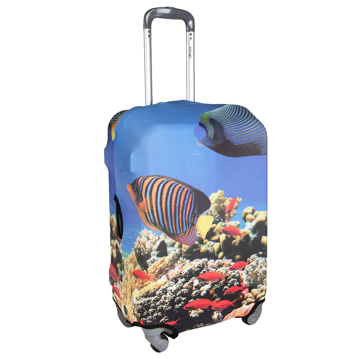 Protective cover for suitcase 9009 M protective cover for suitcase 9005 m
