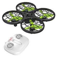 Syma X26 Infrared Obstacle Avoidance Remote Control Aircraft Uav Toy