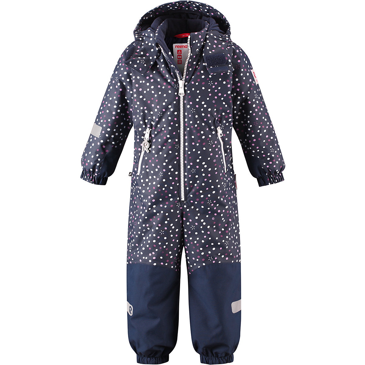 REIMA Overalls  8689656 for boys and girls polyester winter reima overalls 7628255 for boys and girls polyester winter
