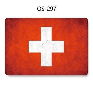 Image 2 - Hot Para O Caso Do Laptop Novo Notebook Sleeve Para MacBook Air Pro Retina 11 12 13 15.4 13.3 Polegada Com Tela protetor de Teclado Enseada