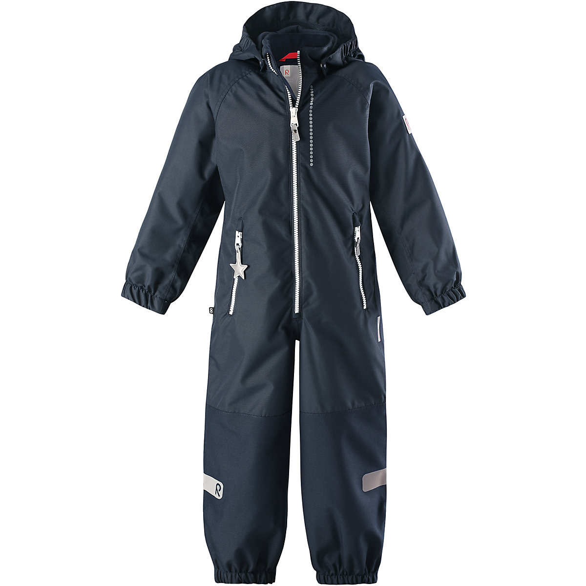 REIMA Overalls  7636519 for boys and girls polyester winter reima overalls 7628255 for boys and girls polyester winter