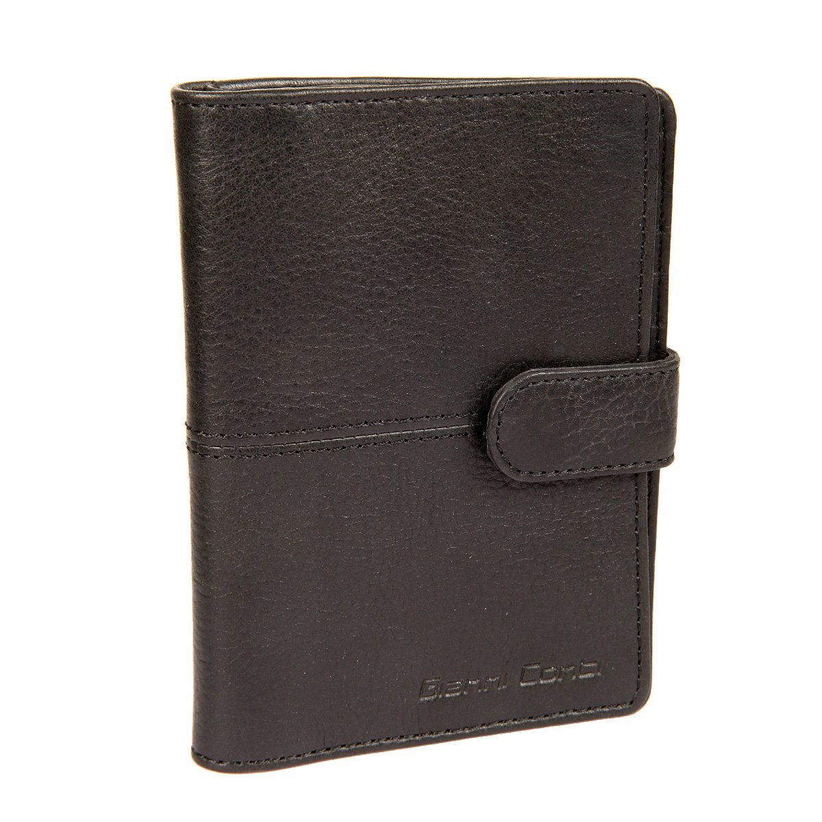 Passport cover and avtodokumentov Gianni Conti 1137458 black new 2 fold folio pu leather stand cover case for onda v10 3g 4g call phone 10 1inch tablet pc black and white color gift