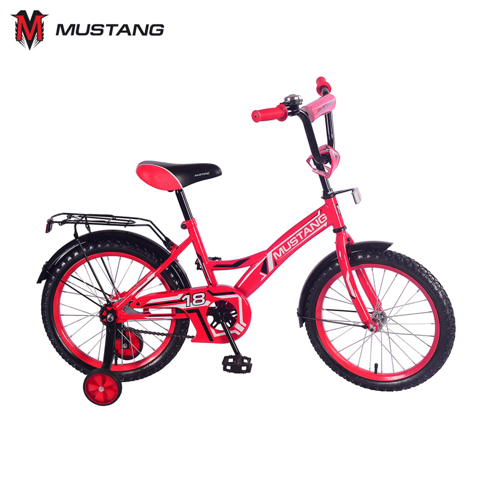 Bicycle Mustang 265179 bicycles teenager bike children for boys girls boy girl