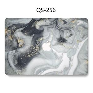 Image 3 - 2019 für Laptop Fall Notebook Sleeve Taschen Für MacBook Air Pro Retina 11 12 13 15,4 13,3 Zoll Mit Bildschirm protector Tastatur Cove