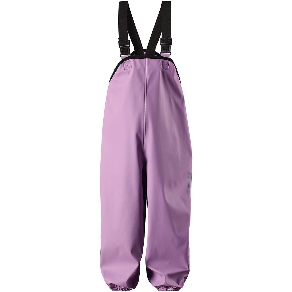 Pants & Capris Reima 8689634 for girls polyester autumn winter bomhcs cute women autumn winter 100