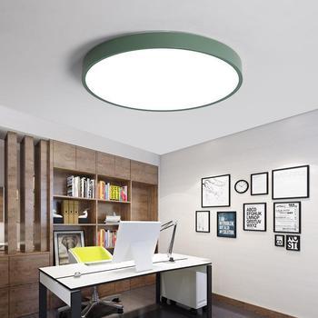 Современный светильник Sufitowa Домашнее освещение Led Lampara Techo освещение для гостиной Luminaria De Teto Plafonnier потолочный светильник