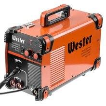 Сварочный полуавтомат инверторный WESTER MIG-140i  MIG/MAG/MMA 40-140A 0.6-0.8 мм