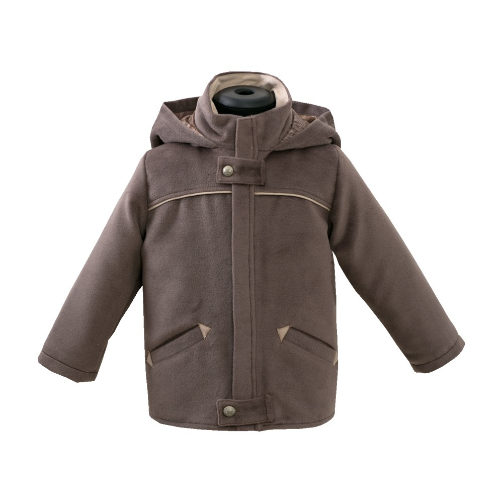 Little People 36087 Coat for boy M No. (092) сверло курс 36087