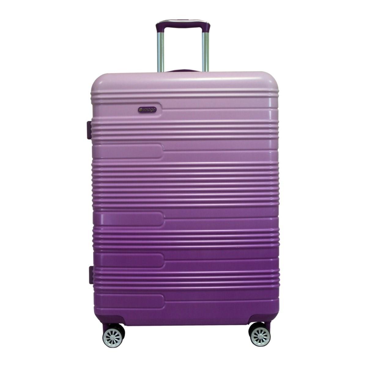 Suitcase-trolley Verage GM16037W28 purple
