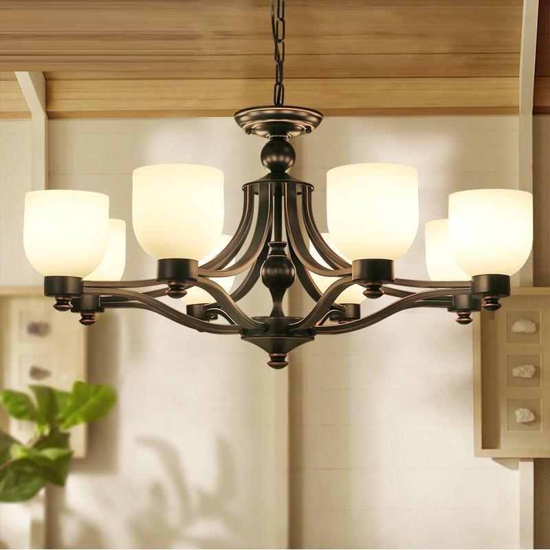 E Pendente Sala Jantar Industrial Hanglampen De Techo Moderna Para Comedor Luminaria Hanging Lamp Lampara Colgante Loft Hanglamp in Pendant Lights from Lights Lighting