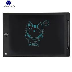 12inch LCD Digital Drawing Tablet Mini Writing Graphic Pad Electronic Handwriting Pads Ultra-thin Board Notes Reminder