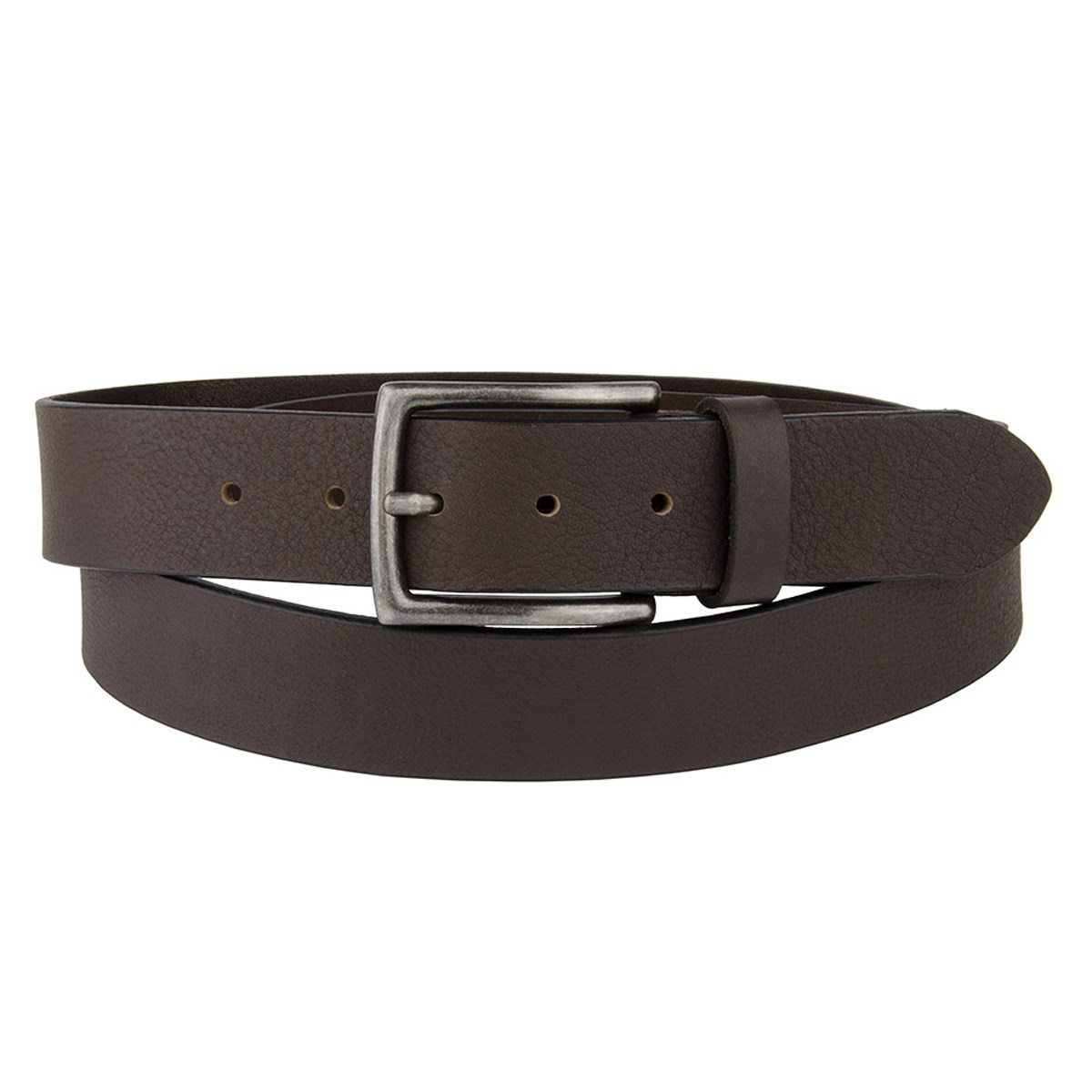 Belt Jean Sergio Belotti 401778/40 Cordoba Coffe цена 2017