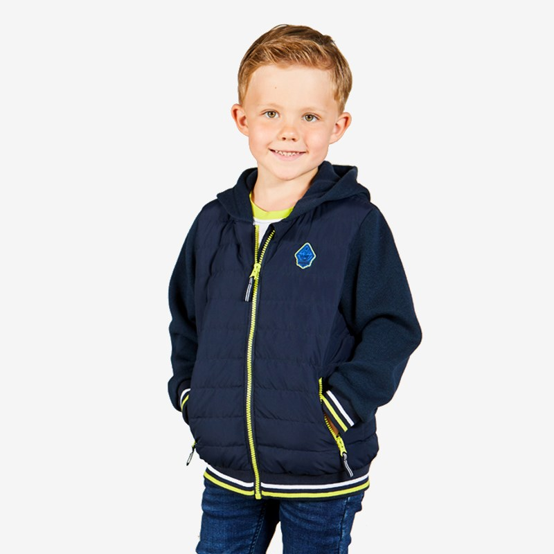 [Available with 10.11] Jacket textile for boys [available with 10 11] dress textile for girls