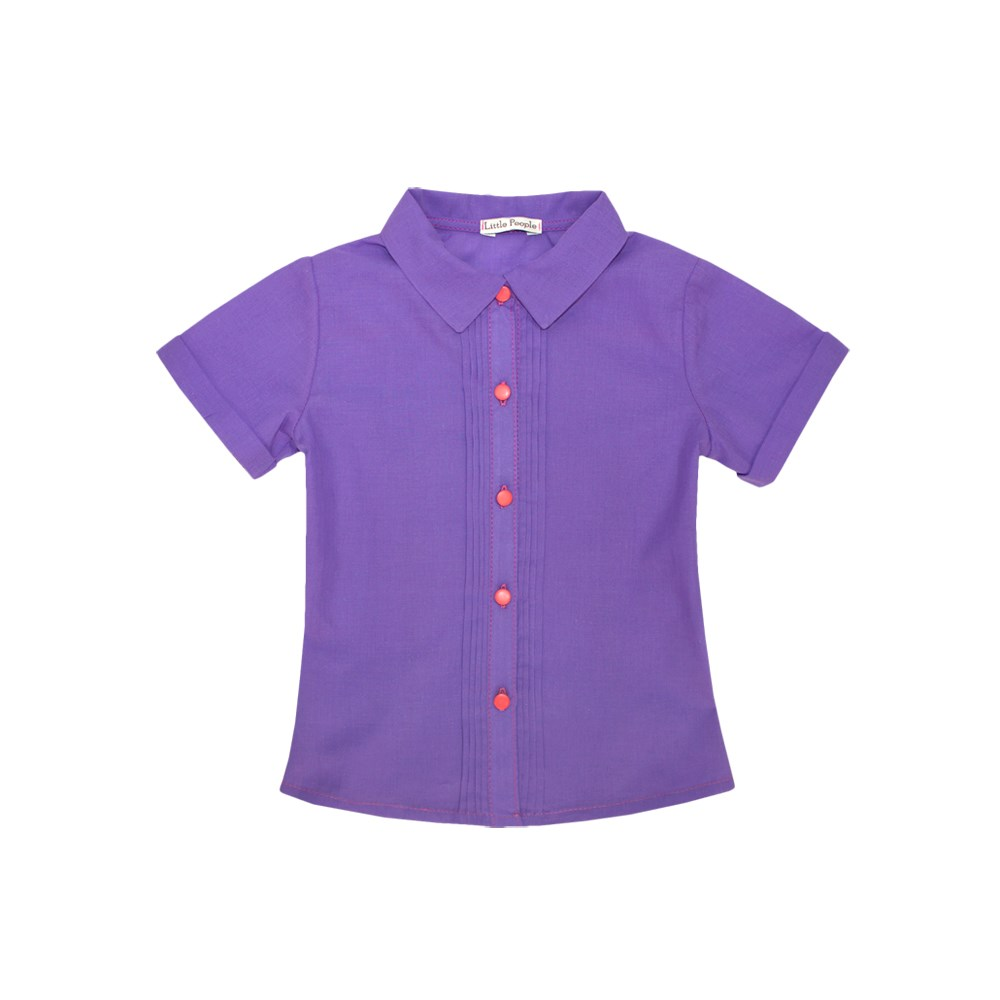 Women purple M