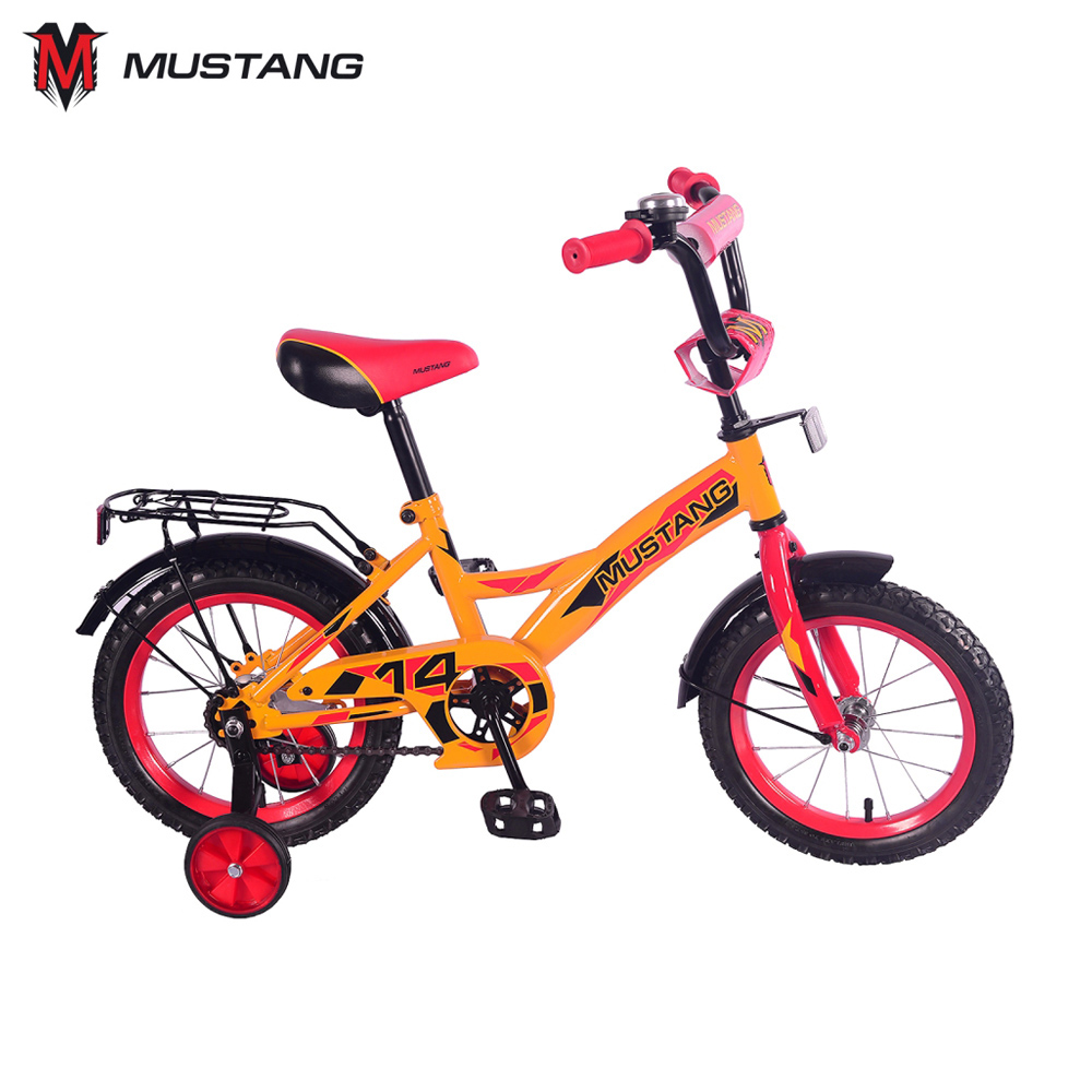 Bicycle Mustang 265193 bicycles teenager bike children for boys girls boy girl