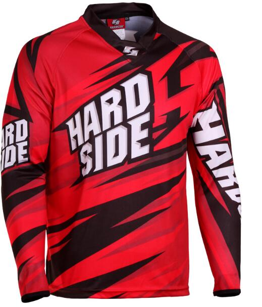 2019 Racing Jersey Ridling MTB MX DH GP Jersey Motocross Jersey MX spexcel Off Road Mountain Bike moto Jersey maillot ciclismo in Cycling Jerseys from Sports Entertainment