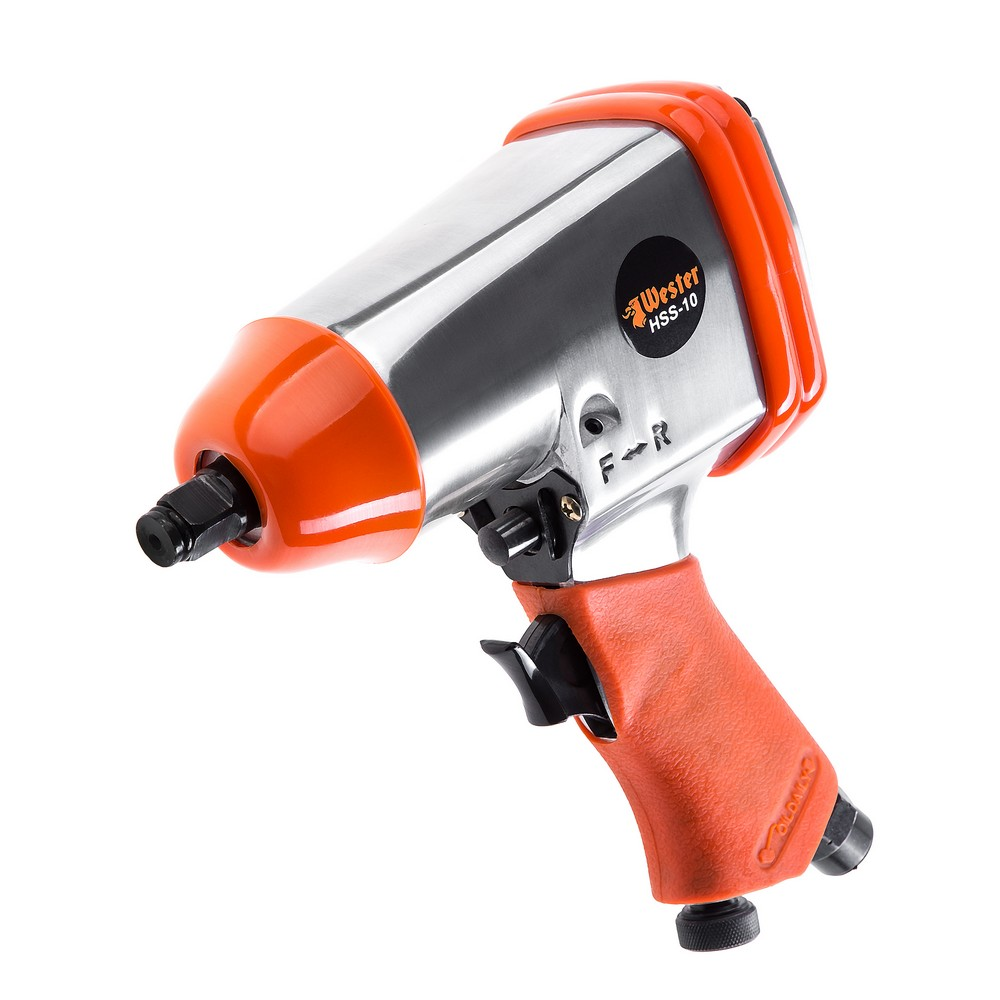 Impact wrench WESTER HSS10 impact 310Hm 7000 rpm 1 2 175 l min motor rs 550vd 6532 for worx wu390 wx390 wu390 9 rockwell 20v h3 qn147y12 impact wrench