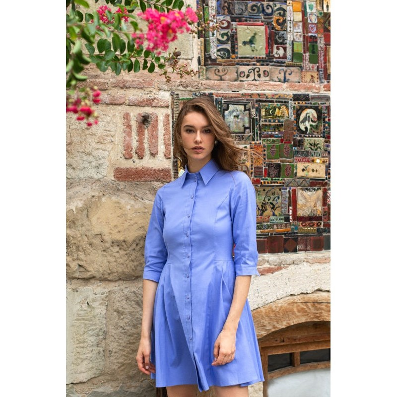 Dress C.H.I.C female CHIC TmallFS summer 2018 summer new fashion dress