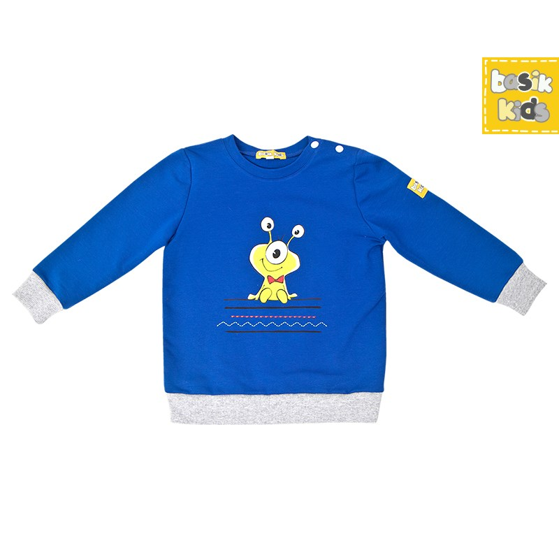 Basik Kids Blouse kids clothes children clothing kids clothes children clothing цена и фото