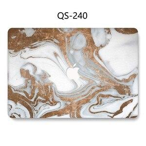 Image 2 - עבור מחשב נייד מחשב נייד שרוול מקרה חדש שקיות עבור MacBook רשתית 11 12 13 15.4 13.3 אינץ עם מסך מגן מקלדת קוב