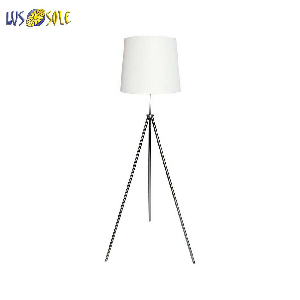 Floor Lamps Lussole 42180 lamp for living room indoor lighting white black nordic european style wall lamp indoor stair lighting led lamp bathroom mirror iron arts wall decoration living room
