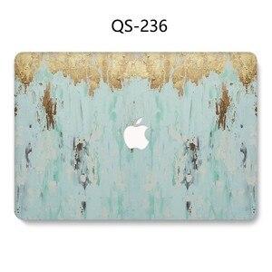 Image 4 - 2019 für Heißer Notebook Fall Laptop Sleeve Für MacBook Air Pro Retina 11 12 13 13,3 15,4 Zoll Mit Bildschirm protector Tastatur Cove