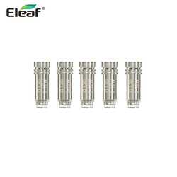 5PCS/alot Original Eleaf ID 1.2ohm Head Replacement Coil Fit for Electronic Cigarette Eleaf Icard kit