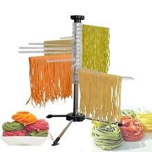 Домашняя сушилка для лапши безопасный материал подставка для спагетти паста держатель вращающаяся сушилка для пасты кухонные устройства Инструменты