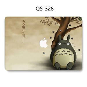 Image 3 - Hot Laptop bag Case For Macbook 13.3 15.6 Inch For MacBook Air Pro Retina 11 12 13 15.4 With Screen Protector Keyboard Cove Gift
