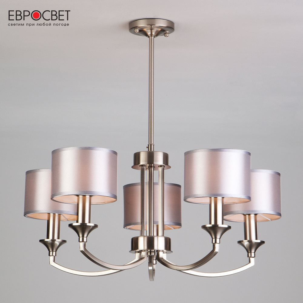 Chandeliers Eurosvet 134605 ceiling chandelier for living room to the bedroom indoor lighting jueja modern crystal chandeliers lighting led pendant lamp for foyer living room dining bedroom