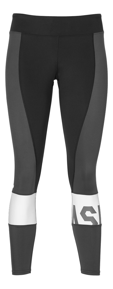 Female Tights ASICS 153415-0904 sports and entertainment for women oudiniao sports and leisure shoes