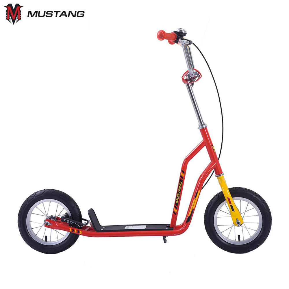 Kick Scooters Foot Scooters Mustang 265224 children trick scooter for boy girl boys girls ST12050-JD