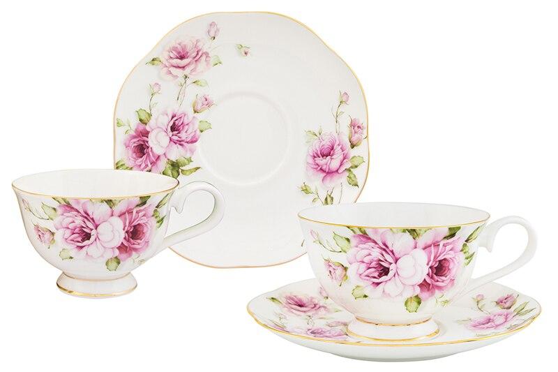 Available from 10.11 Tea pair Amalia 4 items Elan Gallery 530070