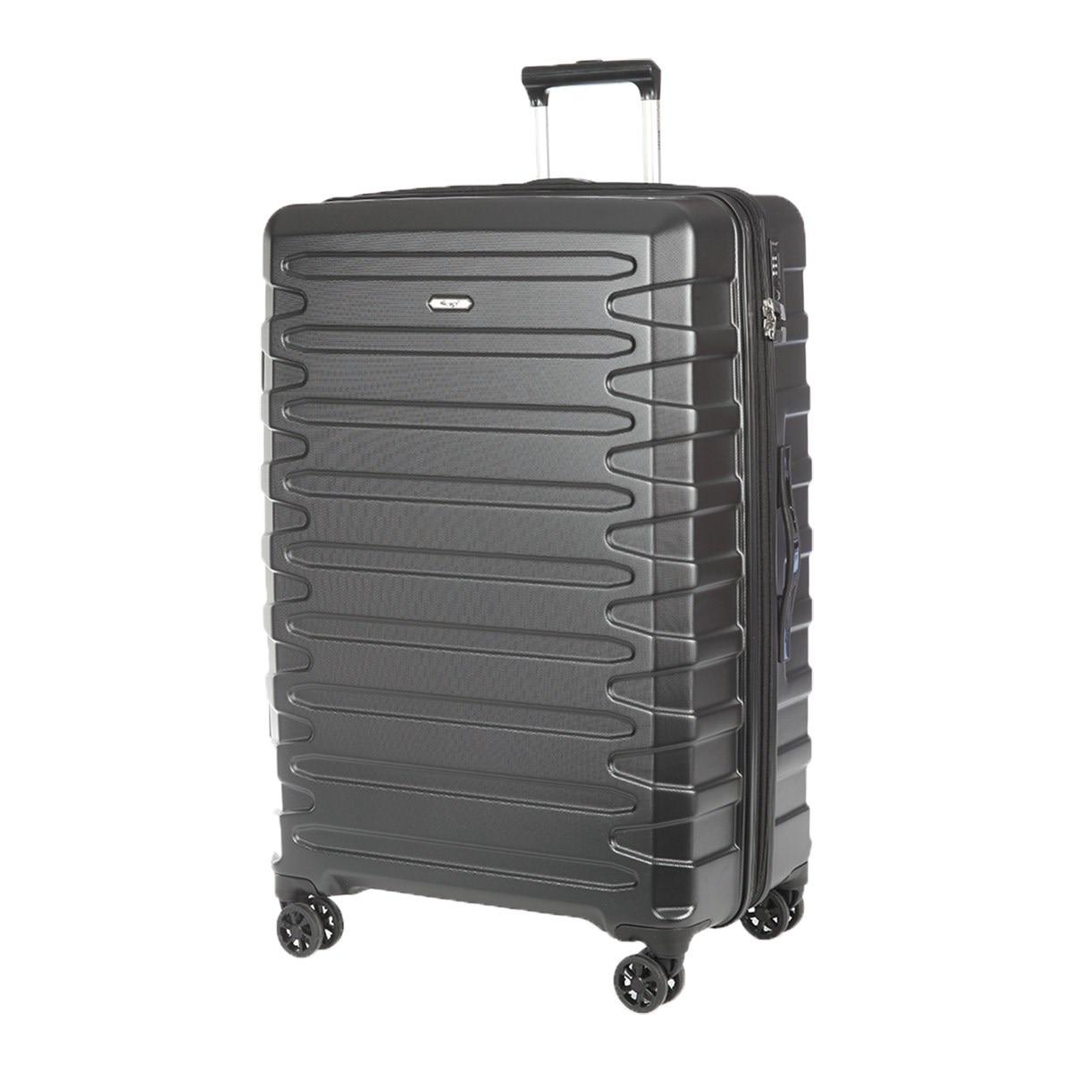 Suitcase-trolley Verage GM17106W29 black