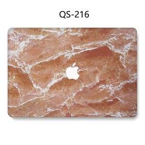 Image 2 - للمحمول حالة جديد حقيبة لاب توب ل حار ماك بوك اير برو الشبكية 11 12 13 13.3 15.4 بوصة مع واقي للشاشة لوحة المفاتيح كوف