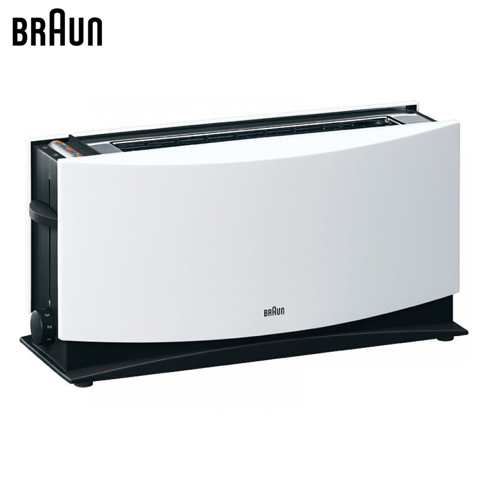 Toasters Braun MultiToast HT500WH sandwich maker bread toaster diy four leaf clover shaped sandwich toast bread mould green beige